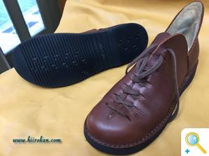 シーズンイン!今秋の靴とBagの修理