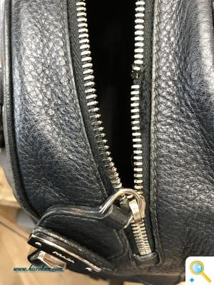 Bagと財布などのファスナーや持ち手交換などの修理 etc...