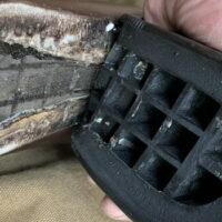 ソールの加水分解などによるはがれの修理